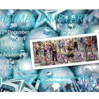 Christmas Jump Party
