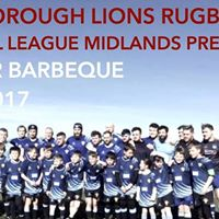 Peterborough Lions Academy Open Day