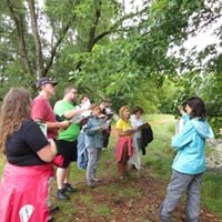 Middle and High School Disciplinary Literacy through Forestry Ed