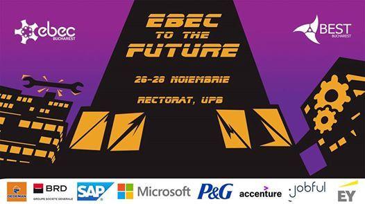 EBEC Bucharest 2018