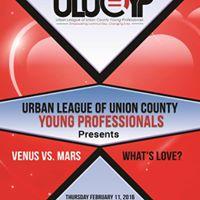Venus Vs. Mars Whats Love