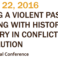 "historical examples of solving conflicts with violence Steven pinker's history of violence october 17, 2011 11:30 am october 17, 2011 11:30 am my column yesterday took a modest jab at steven pinker's ""the better angels of our nature: why violence has declined,"" and i thought that i would follow up with a few more comments on his thesis."