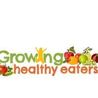 Growing Healthy Eaters