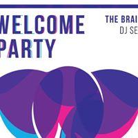 Welcome Party  ESN Nantes