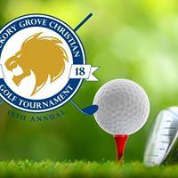 19th Annual HGC Golf Tournament