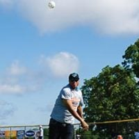 Chris Archer &quotPlayers Going Home&quot Baseball ProCamp