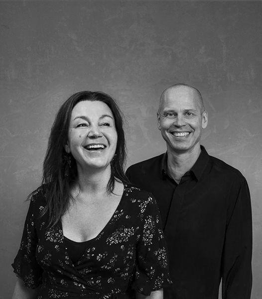 PH pny - med Margrete Grarup og Michael Sunding