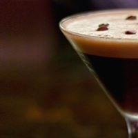 Espresso Martini Night The Pawn