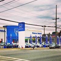 Staten Island Honda