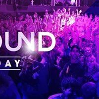 Playground  Yorks Biggest Friday Night  Kuda