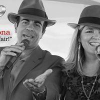 Rick and Sharona... A Swingin Affair