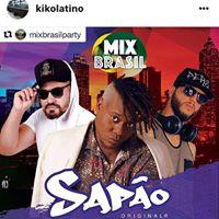Mc Sapo Dj Tovitz e Turma Do Samba