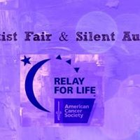 Relay for life vendor fair at horicon bank village green for Food pantry ripon wi