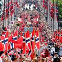 17th May Celebration - Norways National Day