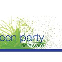 Green Party of Delaware Coordinating Council Meeting