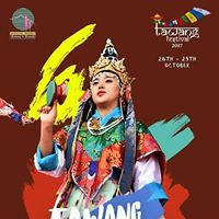 Festival of Dreams - The Tawang Festival