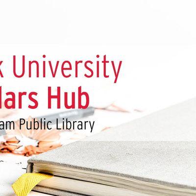 Markham YorkU Scholars Hub - Taxes and Decision Making