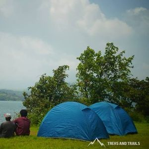 Bhandardara Lakeside Camping on 27th 28th October 2018