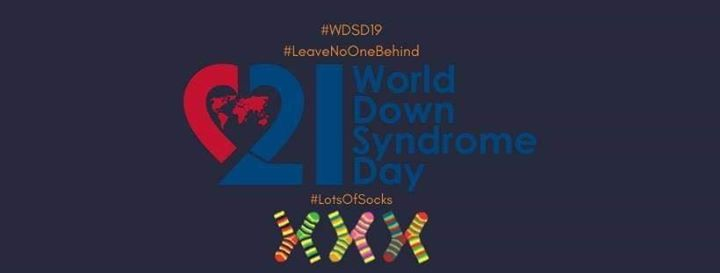 World Down Syndrome Day 2019