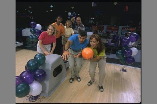 Just 4 Fun Bowling League