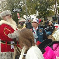 34th Annual Bakersfield Toy Run and Food Drive