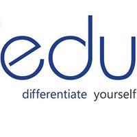Edu - differentiate yourself
