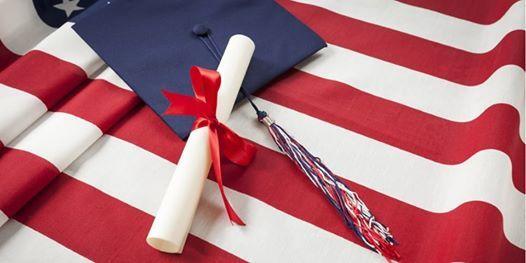 1 Year USA Grad Visa Info Talk - Cork