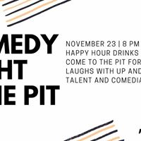 Comedy Night at The PIT