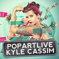 National Womans Day FT Popartlive  Kyle Cassim