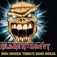 Children Of The Beast Iron Maiden Tribute
