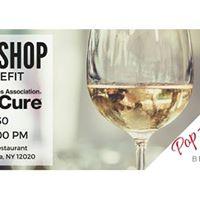 Sip  Shop to Benefit American Diabetes Association