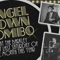 Angel Town Combo with Liela Avila - Sat Nov 25 at The Barkley