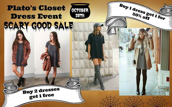 Platos Closet Dress Event At 921 Bethlehem Pike Montgomeryville Pa
