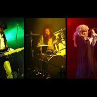 Fleetwood Bac at Warners Gunton Hall