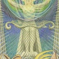 Trust Your Intuitive Self - The High Priestess Archetype