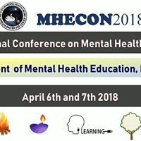 First National Conference on Mental Health Education NIMHANS