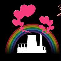 Fabrique dAmour  LGBTQ Night  Rockfabrik