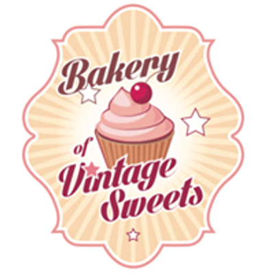 Bakery of Vintage Sweets