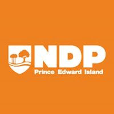 NDP PEI