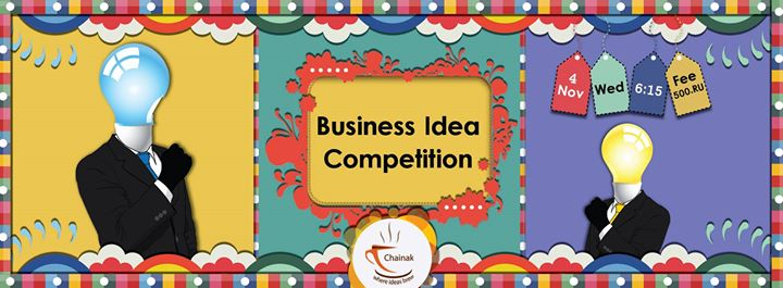 Business Idea Competetion