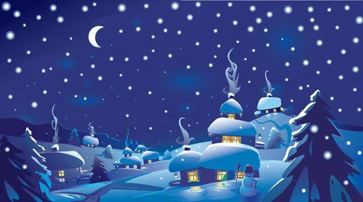 Winter Wonder Stories