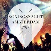 Dutch Workshop &amp Dutch Cafe (Koningsnacht Editie)