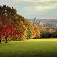 Uni of Kent Orienteering - Sunday Series