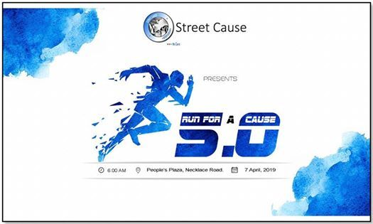 Run For A Cause 5.0