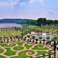 EIAP - visite au chateau de Versailles