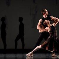 Klich Goes to the Ballet