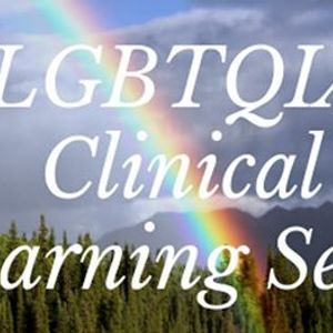 LGBTQIA Clinical Learning Series - Session 3 Transgender 101