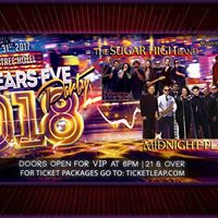 Midnight Players NYE PARTY