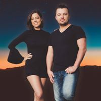 Amber Lawrence and Travis Collins - Our Backyard Tour