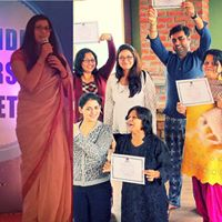 World Mental Awareness Day in Dehradun